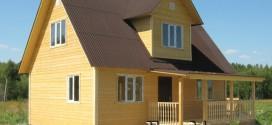 Строим дома в Рыбинске и Рыбинском районе