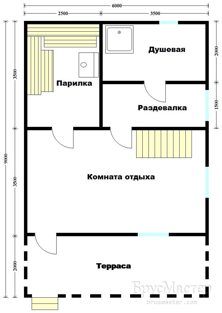 планировка