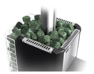 камни для печи ермак
